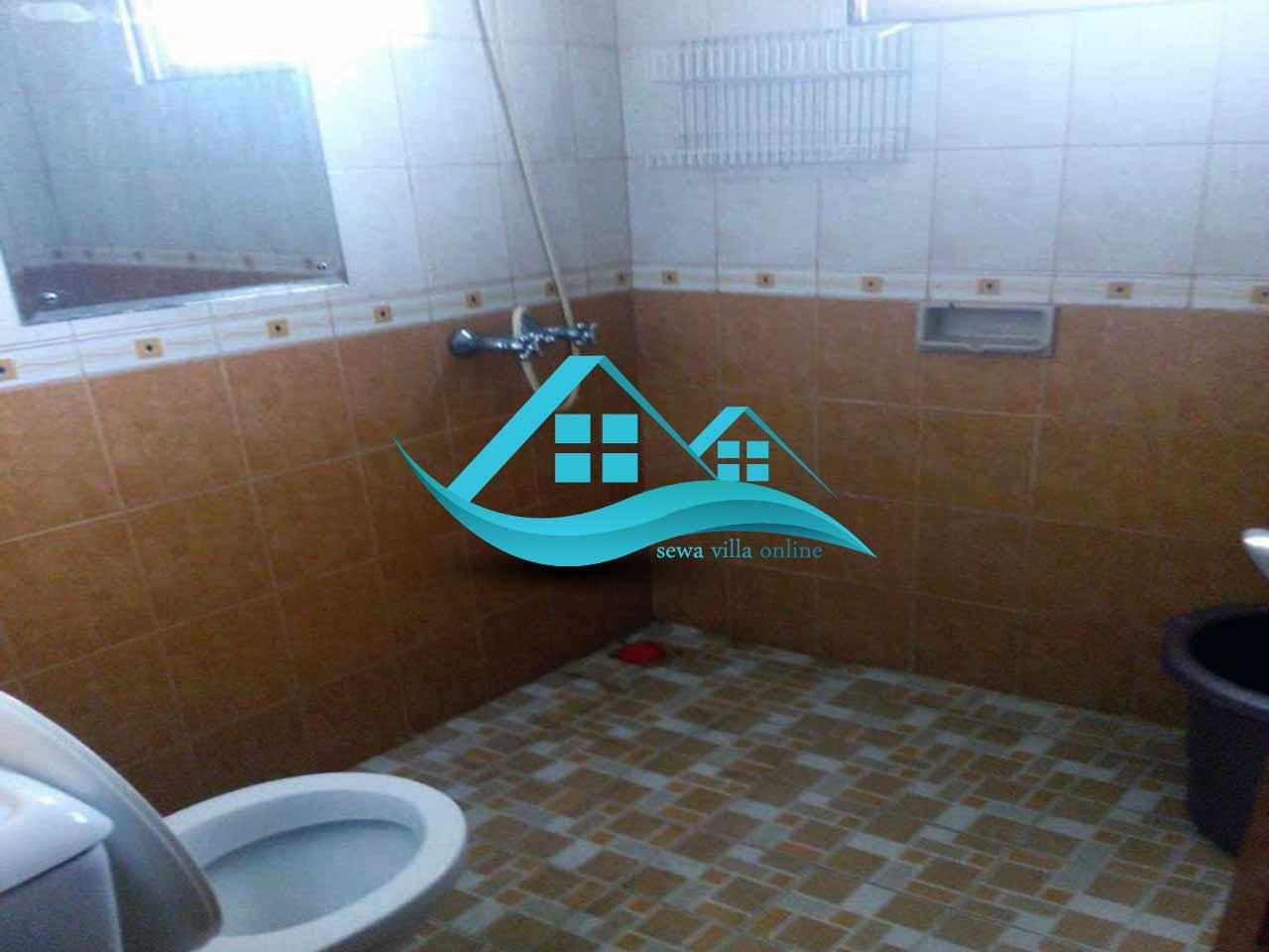 Villa Puncak Murah Fasilitas Lengkap