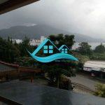 Villa Puncak Ada Kolam Renang
