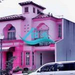 Villa Puncak Resort Cipanas 3 Kamar