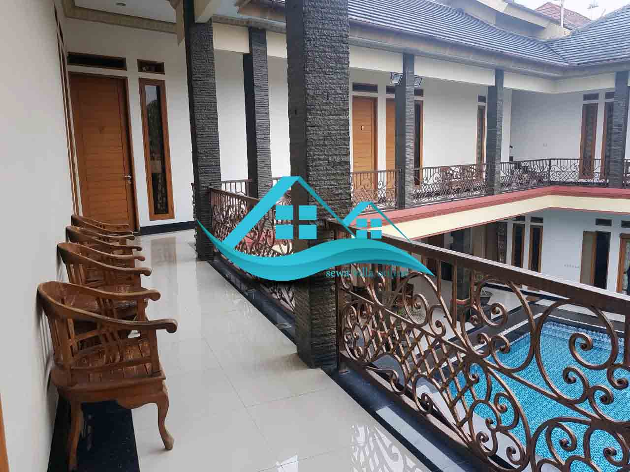 Villa Revika Kota Bunga