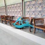 Villa Puncak 6 Kamar + Kolam Renang