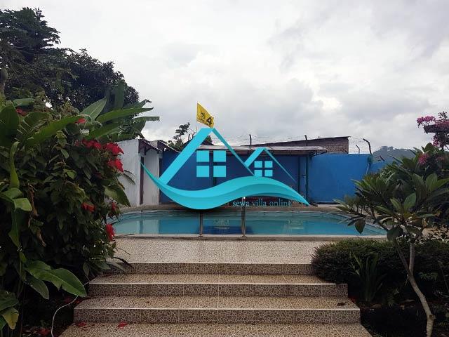villa murah di cipanas