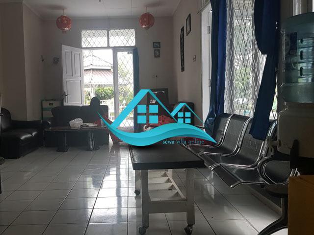 villa pacet murah