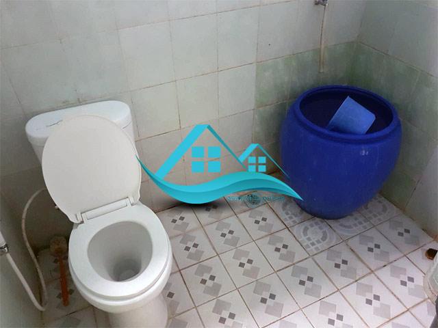 villa di cipanas cianjur