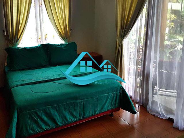 villa coolibah 3 kamar