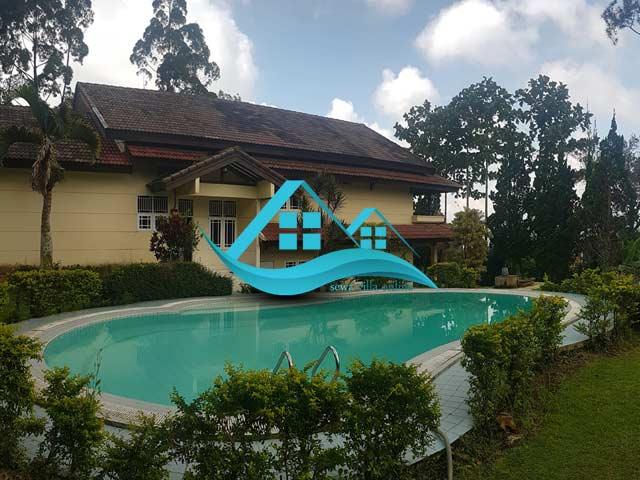 villa coolibah 5 kamar