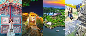 rekomendasi temspat wisata paling hit