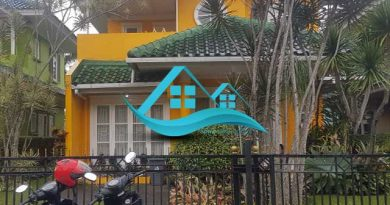 Sewa Villa Puncak Resort 4 Kamar Free Tiket Kolam